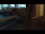 Кинопроектор из натяжного потолка