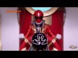 Power Rangers/ 21 сезон/ 15 серия (Nickelodeon RUS)