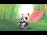 zoobe панда-песенка про маму))))
