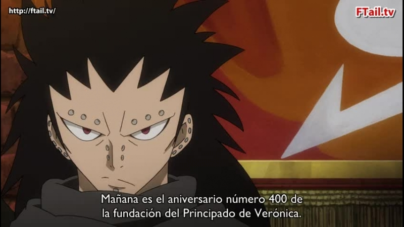 fairy tail pelicula