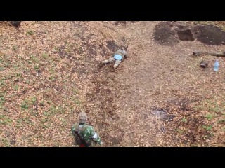 �� - Special Report - Shooting in the Woods with the Vostok Battalion