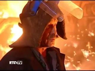 Фильм о Магнитогорском металлургическом комбинате