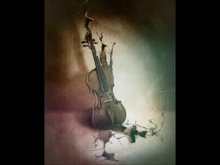 Arabic violin .Saltanah.