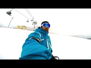 GoProHero3 First Shoot