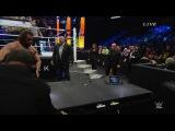 WWE Survivor Series 2014 Team Cena vs Team Authority
